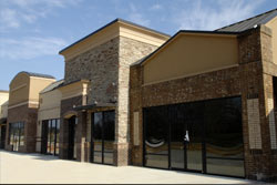 Many Commercial Tenant Improvement projects will require the following